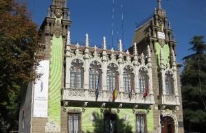 Museo de la Cuchillería de Albacete