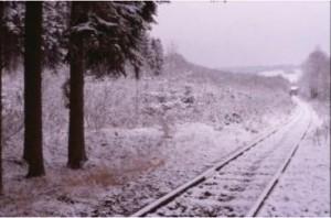 Mas trenes en diciembre entre Madrid y Granada