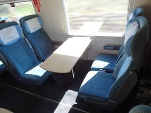 Modificación de trenes por las obras en Orihuela