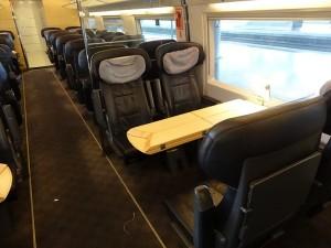 Los trenes más baratos con destino en Salamanca