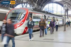 Descuentos para viajar en tren al II Festival Shorty Week de El Puerto de Santa María
