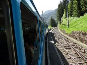 Viaja en tren a Cáceres y conoce esta ciudad Patrimonio de la Humanidad