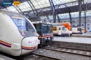 Disfruta de una escapada de fin de semana en tren a Teruel