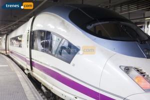 Refuerzo de plazas en los servicios ferroviarios con Madrid, Barcelona y Sevilla