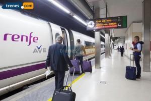Trenes.com cuenta con un sistema automático de anulaciones de billetes