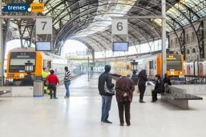 Nuevo tren turístico desde la ciudad de Madrid para la Ruta del Vino de Rueda