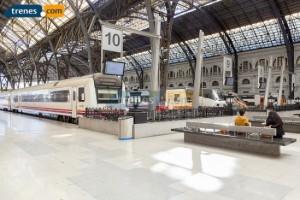 El 29 de marzo se inaugura la estación del Ave de Vigo