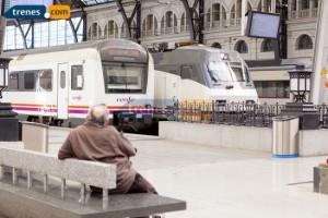 La Ministra de Fomento revisa hoy las obras del Ave entre Valladolid, Palencia y León