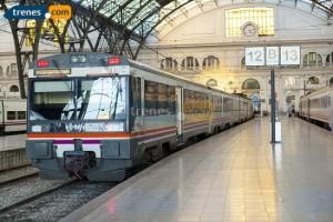 Visita en tren estos pueblos considerados los más bonitos de España