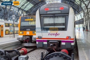 Disfruta de la Semana Santa en Bilbao viajando en tren con descuento