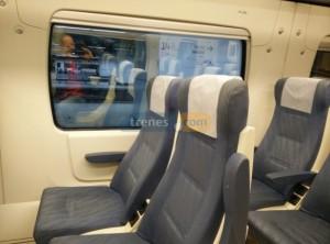 Más de 165.000 plazas en trenes a Cádiz para el puente del 1 de mayo