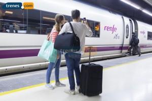 La reestructuración de líneas de Ave elimina el Ave de Los Pedroches a Málaga