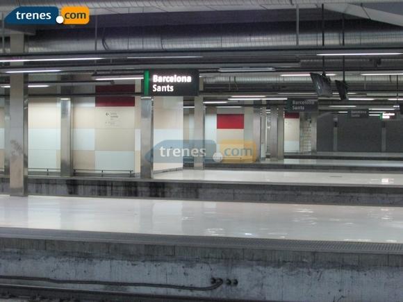 Vuelve la programación habitual de los trenes Huelva Madrid