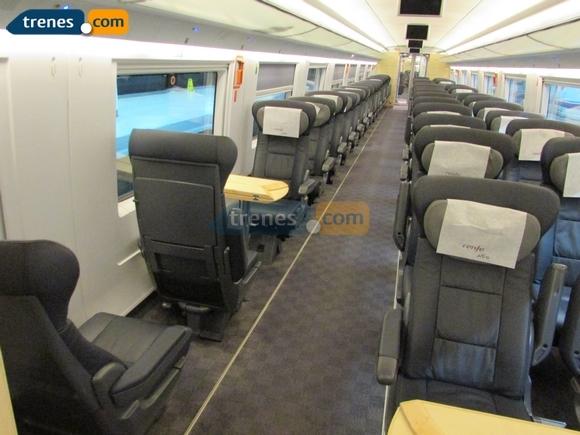 Descuentos para los trenes a Ávila para apoyar Cir&Co 2015