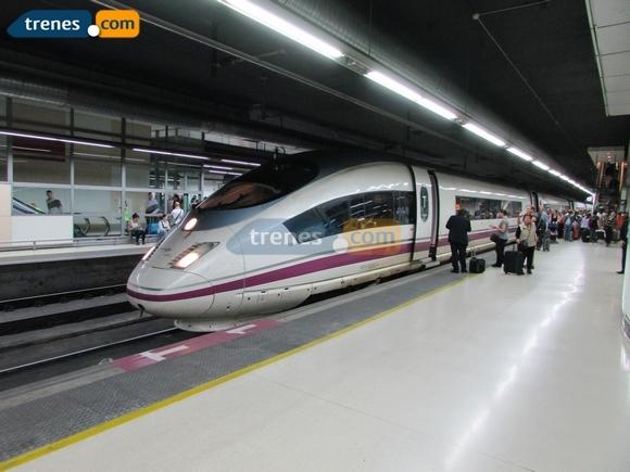 León contará con siete conexiones diarias con la ciudad de Madrid