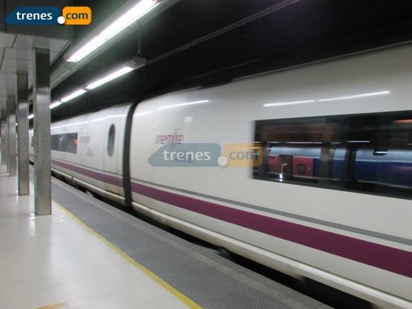 El Ave a Palencia podría inaugurarse el 29 de septiembre