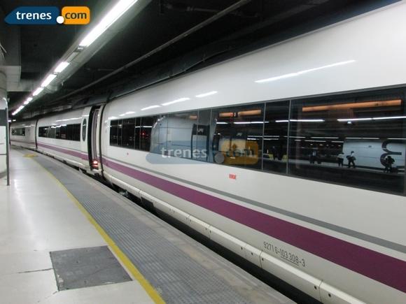Disfruta de las Fiestas del Pilar viajando en tren a Zaragoza