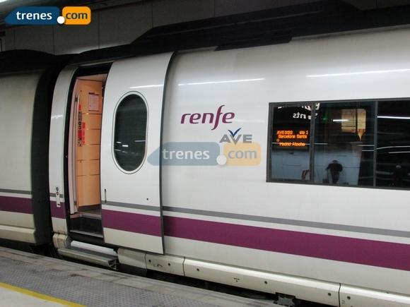 Albacete ya forma parte de la Red de Ciudades Ave