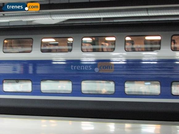 Viaja en tren a estos increíbles miradores españoles