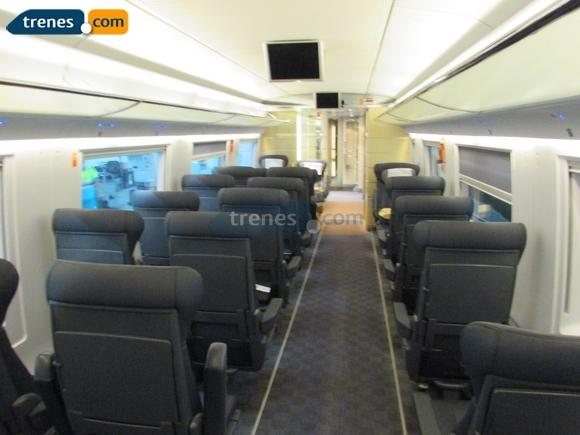 Se reduce el tiempo de viaje entre Reinosa y Madrid