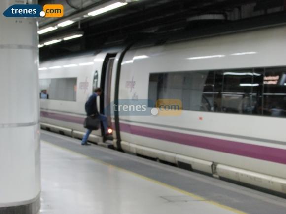 Descubre Tarragona y su patrimonio viajando en trenes Ave