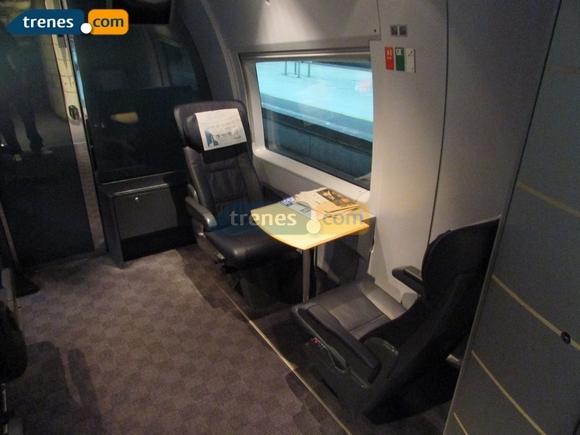 Disfruta de una escapada a Lorca en tren durante diciembre