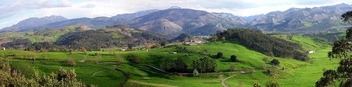 Datos de turismo en Cantabria en el último trimestre de 2015
