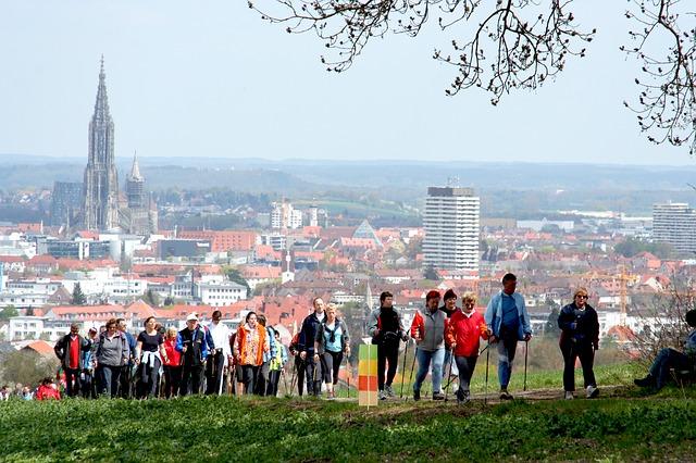 Destino ideal para practicar Nordic Walking en 2016