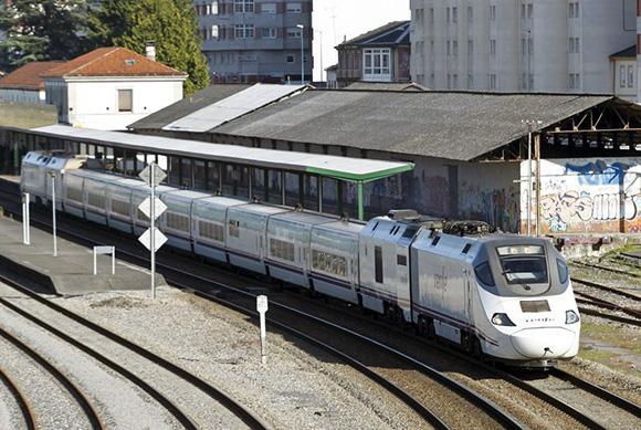 Dos conexiones más al día entre Lugo y Madrid en abril