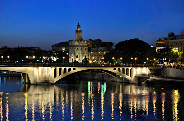 Ave a Sevilla barato