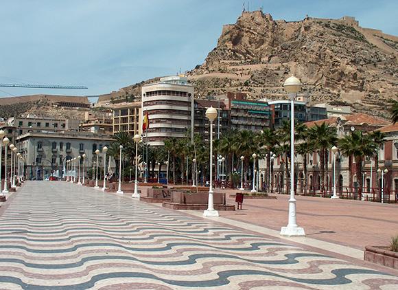 Alicante es una marca turística