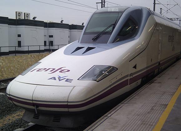 La estación de Villanueva de Córdoba registró 38.400 viajeros