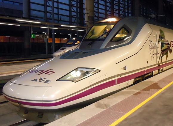 Acercan el AVE a Soria mediante un nuevo servicio de autobuses