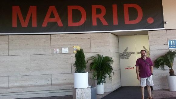 El viaje de lujo a Madrid en AVE y hotel de 5 estrellas en Madrid