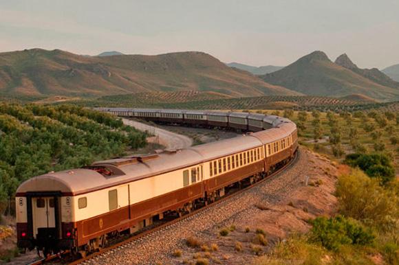 Crecen los trenes turísticos este verano