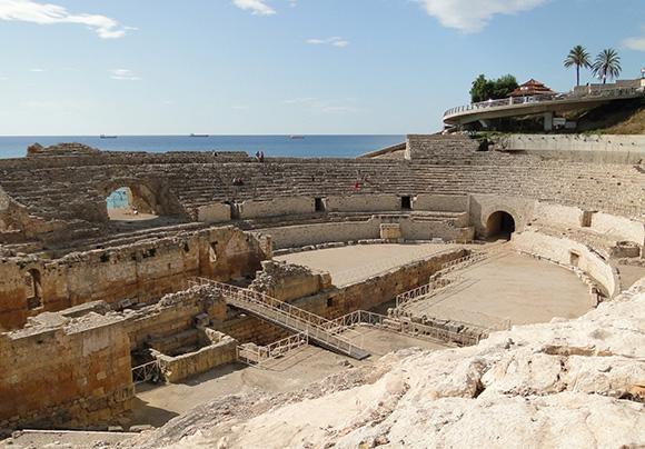 Disfruta de una escapada en AVE a Tarragona en septiembre