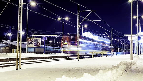 Aumentan los usuarios de los trenes entre Madrid y Valencia en el verano 2016
