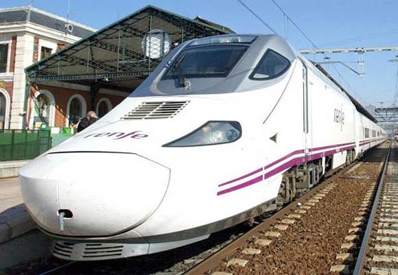 Cádiz acogerá el IX Congreso de Innovación Ferroviaria