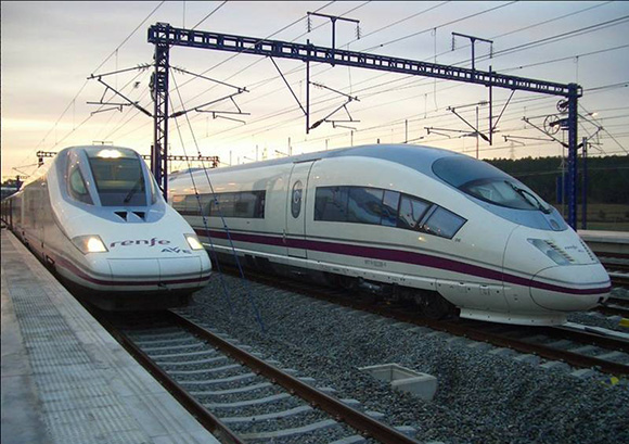 Disfruta de la Cyber Week de la operadora ferroviaria