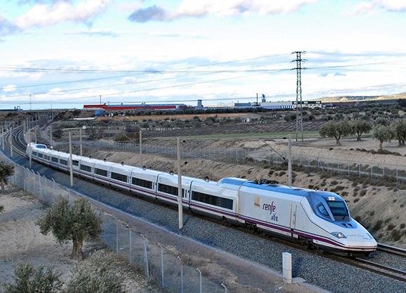 Billetes de trenes AVE para viajar barato hasta el 2 de diciembre