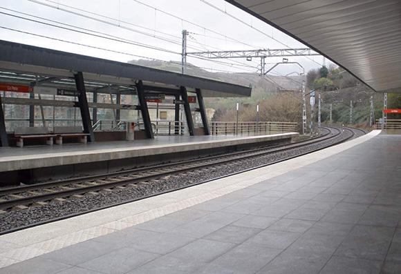 Se ajustan los servicios de Cercanías de Bilbao en Navidad y Año Nuevo