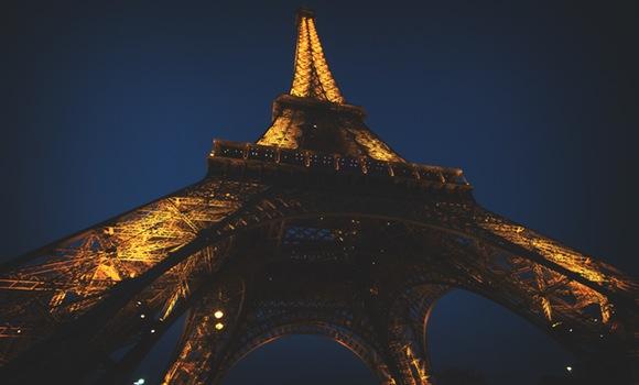 Escapada romántica de 48 horas a París en AVE económico