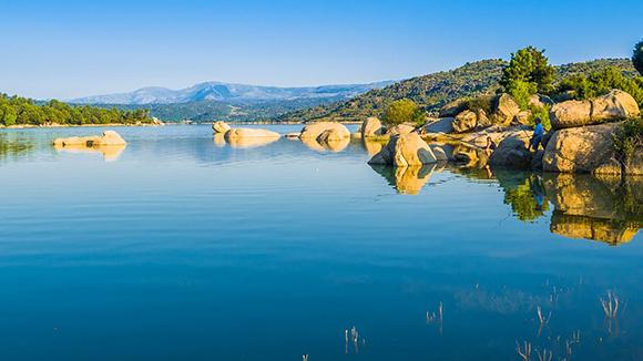 Haz un viaje barato en tren a Ávila y disfruta de la calma y la tranquilidad de Cadeleda