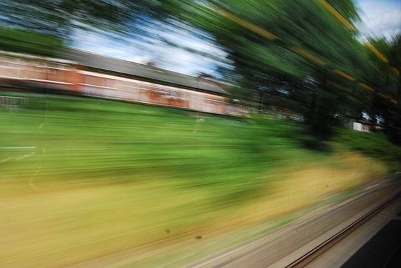 El tren de Alta Velocidad a La Meca ha alcanzado durante las últimas pruebas una velocidad de 330 kilómetros por hora
