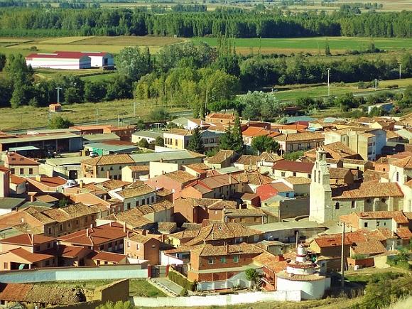 Visita Palencia en un tren barato para conocer la obra de Berruguete