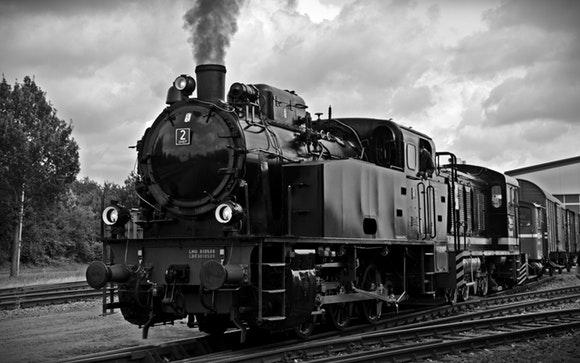 75 años de trenes entre Madrid y Galicia