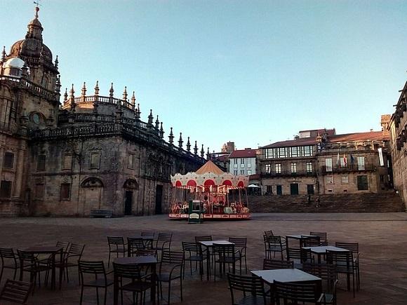 Más trenes de Media Distancia en Galicia
