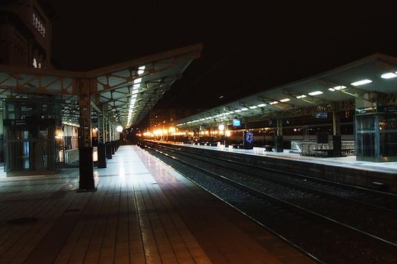 Viaja en trenes baratos a Vitoria Gasteiz este otoño 2017