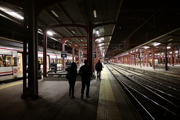 En 2018 continuarán los trenes nocturnos de Galicia