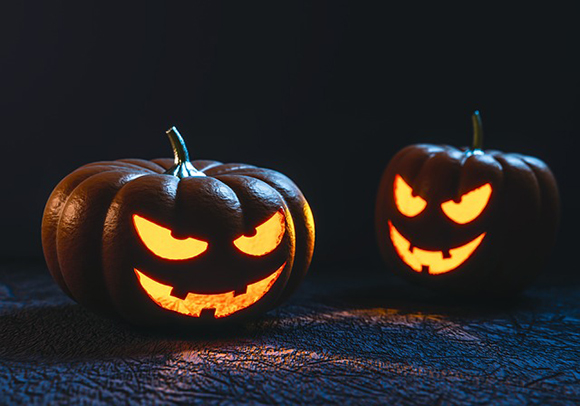 Trenes AVE baratos para Halloween 2017